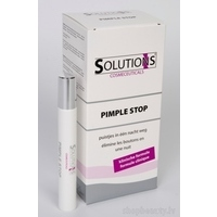 SOLUTION Pimple Stop - Komplekts pret akne 15 ml